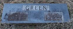 Harry O. Green