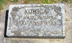 Jennie Kuwica