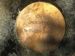 Jack Byrns