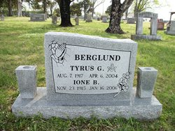 Tyrus G. Berglund
