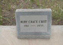 Ruby Grace Crist