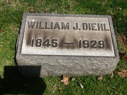 William J. Diehl