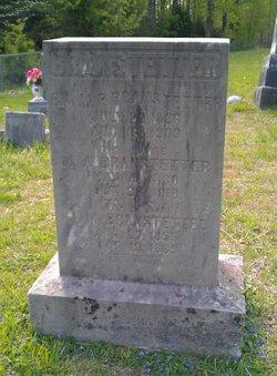 Joseph M Branstetter