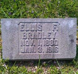 Ellis F Bradley