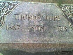Thomas Pope