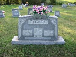 Bessie Calvin <i>Noe</i> Dowdy