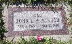 John Louden Minugh