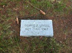 George P Lovell
