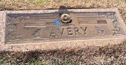 Orville C. Avery