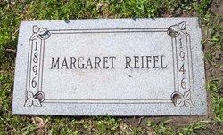 Margaret <i>Hall</i> Reifel