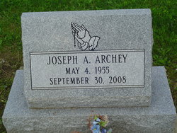 Joseph A. Archey