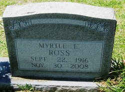 Myrtle <i>Edison</i> Ross