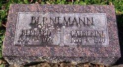 Bernard Barney Bernemann
