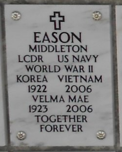 Middleton Eason