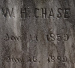 William Henry Chase