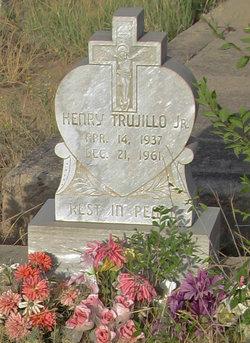 Henry Trujillo, Jr