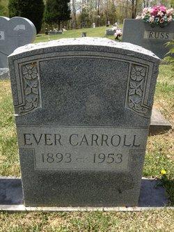 Ever Carroll