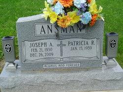 Joseph A. Ansman