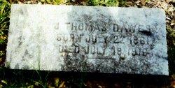John Thomas J.T. Dawes