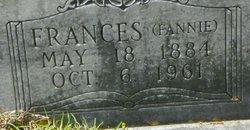 Frances Jane Fannie <i>Myers</i> Beall