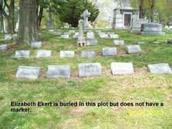 Elizabeth L <i>Grelle</i> Eckert