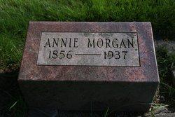 Anna Eliza <i>Page</i> Clough , Morgan