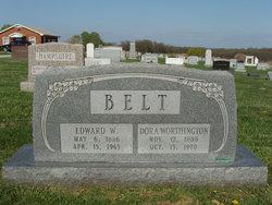 Dora <i>Worthington</i> Belt