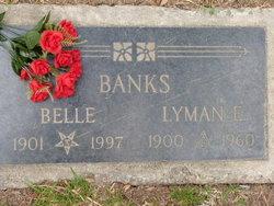 Estella Belle <i>Richardson</i> Banks