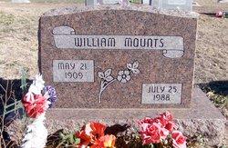William Mounts