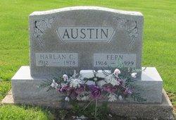 Harlan Cornelius Austin