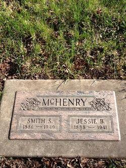 Smith Sanford McHenry