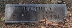 Alcy Henry Brasfield