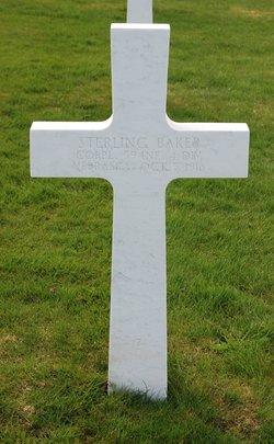 CORP Sterling Baker