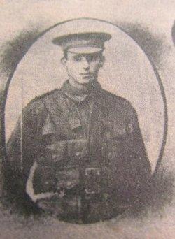 William Thomas Booth