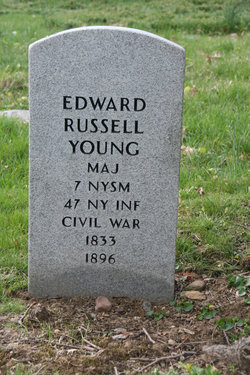 Edward Russell Young