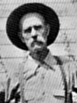 William Floyd Stidham