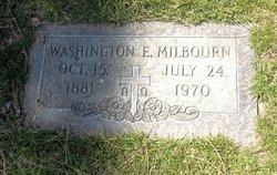 Washington E. Milbourn