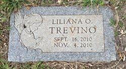 Liliana Ofelia Trevino