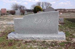 Lena Mae <i>Rock</i> Long