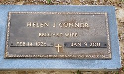 Helen Josie <i>Peacock</i> Connor