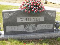 James Ervin Whitney