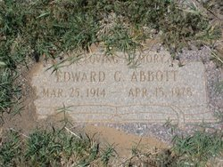 Edward G Abbott