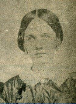 Josephine <i>Bacas</i> Millet