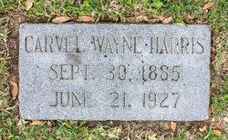 Carvel Wayne Harris