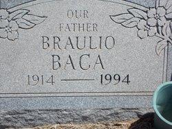 Braulio Baca
