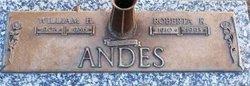 Roberta K. Smokie <i>Kersey</i> Andes