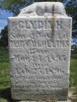 Clyde H Collins