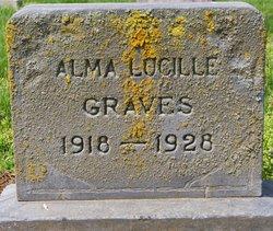 Alma Lucille Graves
