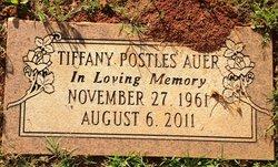 Tiffany McKale <i>Postles</i> Auer