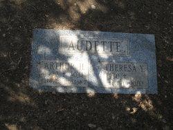 Arthur Henry Audette